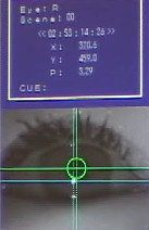 Eye-tracking system recognizes viewer interest ---
