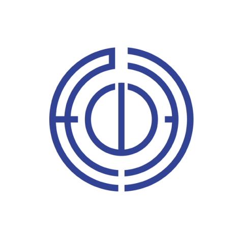 Municipal flag, Japan --