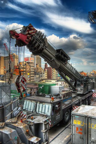 HDR Japan --