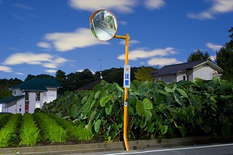 Photo by Tomoyuki Sakaguchi --