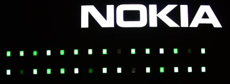 Nokia --