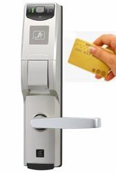 RFID door lock --