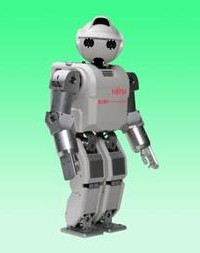 HOAP (Humanoid for Open Architecture Platform) --