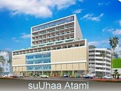 suUhaa Atami --
