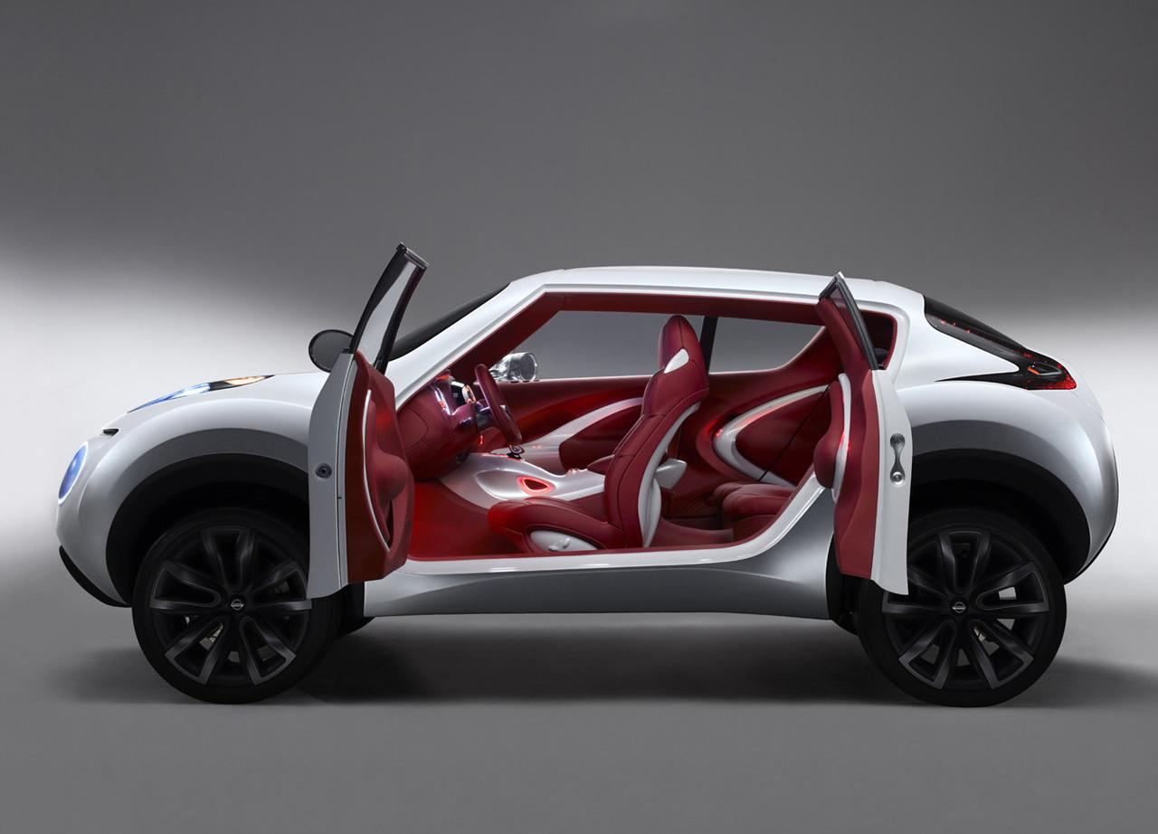 Concept cars at Tokyo Motor