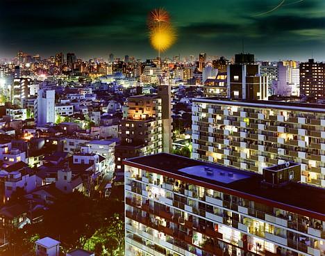 Tokyo Twilight Zone, Shintaro Sato --