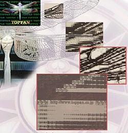 Nanotext ---