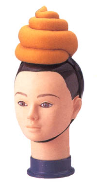 Unchi hat